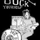 Joe Buck Yourself One Man Band Showprint