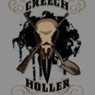 Creech Holler Shovel and Gun Showprint