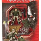 MEGA BLOKS TERMINATOR GENISYS RESISTANCE SOLDIER CNH36 - SHIPS WORLDWIDE