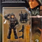 MEGA CONSTRUX CALL OF DUTY INCENDIARY SOLDIER FVF95 - SHIPS WORLDWIDE