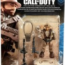 MEGA CONSTRUX CALL OF DUTY MINE SPECIALIST FDY64 - SHIPS WORLDWIDE