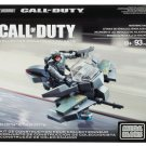 MEGA BLOKS CALL OF DUTY HOVERBIKE RAID CNG76 - SHIPS WORLDWIDE