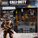 MEGA CONSTRUX CALL OF DUTY ASSAULT WEAPON CRATE FVF99 - SHIPS WORLDWIDE