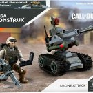 MEGA CONSTRUX CALL OF DUTY DRONE ATTACK FXW79 - SHIPS WORLDWIDE