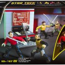 MEGA BLOKS STAR TREK DAY OF THE DOVE DPY05 - SHIPS WORLDWIDE