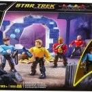 MEGA BLOKS STAR TREK GUARDIAN OF FOREVER DPH79 - SHIPS WORLDWIDE