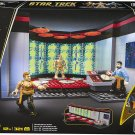 MEGA BLOKS STAR TREK TRANSPORTER ROOM DPH81 - SHIPS WORLDWIDE