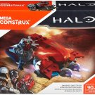 MEGA CONSTRUX HALO BANISHED GHOST RUSH DXF01 - SHIPS WORLDWIDE
