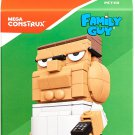 MEGA CONSTRUX KUBROS FAMILY GUY PETER GRIFFIN DXB83 - SHIPS WORLDWIDE