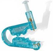 COREN Earpiercer - Ear Piercing Kit w/ PEDIATRIC Studs