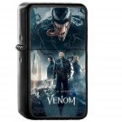 Venom Marvel Tomhardy Film Hero - Electronic Windproof USB Electric Lighter - Rechargeable