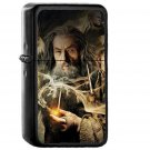 Desolation Of Smaug Hobbit - Electronic Windproof USB Electric Lighter - Rechargeable