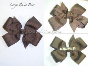Basic Large Bows