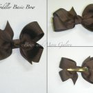 Basic Toddler Bows