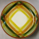 Metlox Vernon Kilns Poppy Trails Vernonware Homespun Bread & Butter  Plate