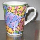 Sango Sweet Shoppe Coffee Mug Lemon Meringue 3023 by Sue Zipkin
