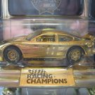 Racing Champions 24K Gold Plated 1998 #98  Thorn Apple Valley 1/64  1 of 9,998