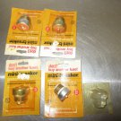 15 Amp Mini Breaker Socket Type 4 Total NOS