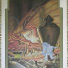The Invisible Thief Steve Hickman Wizards, Rings, Elves, and Things VGT 1976