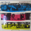 The Police Synchronicity LP Record Album Stilled Sealed In Shrink Wrap