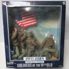 Soldiers Of The World:  IWO JIMA WWII 194-45 New Old Stock Still In Package