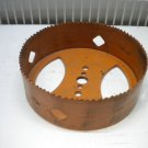 "6 "" Rigid Heavy duty Hole saw. 152 mm"