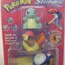 Pokemon Sliders 3- Pokemon in Package #07, 61,17