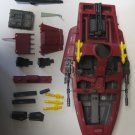 COBRA MORAY HYDROFOIL GI JOE 1986 Vintage Vehicle Parts Only