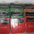 9 Pair SIZE B NO NONSENSE Mixed Lot See All Pictures Still Sealed In Packages