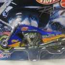 1999 Hot Wheels Scorchin Scooter Series Square D In Package