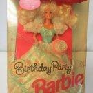 Barbie® Mattel Birthday Party Barbie with Cake 1992