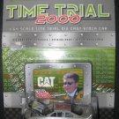 Ward Burton #22 CAT Caterpillar Racing Time Trial 2000 NASCAR DieCast 1:64