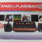Atari Flashback 2 Black Plug&Play TV Game (NTSC) Still in Box Little Use
