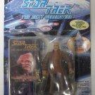 Star Trek: The Next Generation - Dr. Noonien Soong Figure - Some Packaging Wear
