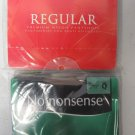 2 Pair SIZE Q NO NONSENSE  See All Pictures Still Sealed In Packages