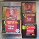 CENTURION Defender of Rome - Sega Genesis - Manual, Game, Case