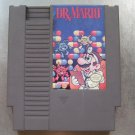 Dr.Mario  NINTENDO NES GAME--1985 version Works Great Has Cosmetic Issues