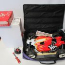 Ofna Ultra MBX R2 4 wheel Drive Pro Nitro Buggy SuperTigre Engine JR XS3 PRO