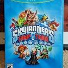 Skylanders Trap Team Game, Nintendo Wii U System, Disney Video Game, Disk & Case