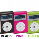 4GB MINI SHUFFLE II STYLE WITH BACKLIT DISPLAY AND VOICE RECORD!