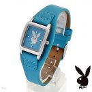 Darling Playboy Watch Leather Band NIB