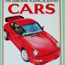 Cars by Jonathan Rutland (1991 edition) isbn 9780746008232