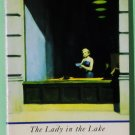 The Lady in the Lake by Raymond Chandler (Paperback, 1991) isbn 9780140810363