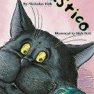 Fantastico by Nicholas Fisk (Literature and Culture Fiction 3) isbn 9780582122352