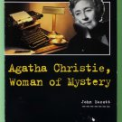 Agatha Christie, Woman of Mystery by John Escott (Paperback, 1997) isbn 9780194228237