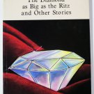 Diamond as Big as the Ritz and Other Stories by F. Scott Fitzgerald - isbn 9780195813647