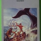 Illustrated Classics: Moby Dick by Herman Melville - Good. Rare edition