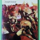 Lord Jim by Joseph Conrad (Longman, 1990 printing) isbn 9780582534209