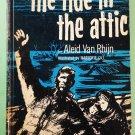 The Tide in the Attic by Aleid Van Rhinj (1st American edition, 1962)
