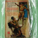 Tarzan and the City of Gold by Edgar Rice Burroughs - Rare Cover, 1961 edition